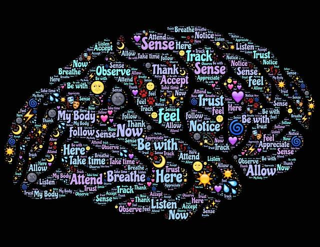According to Science, our brains are not hardwired but can be rewired, which is referred to as nuro plasticity. (Image: Pixabay)