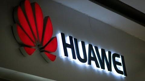 Cai supports the Trump administration's actions against Huawei. (Image: Screenshot / YouTube)