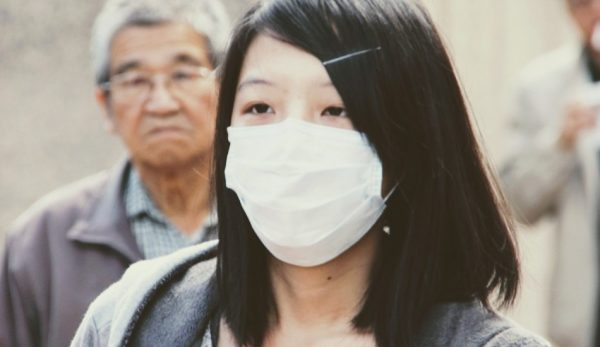 There are more people infected with coronavirus than what China admits. (Image: pxhere / CC0 1.0)