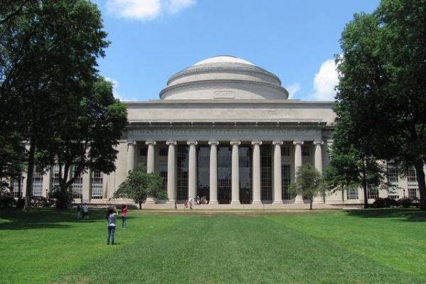 The U.S. is limiting visas granted to Chinese students.(Image: John Phelan/MIT)