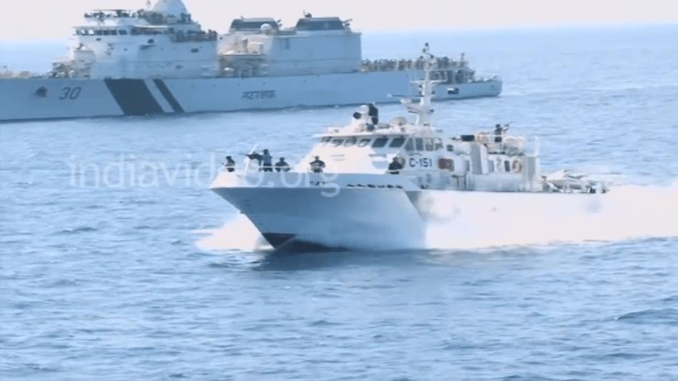 India_coast_guard