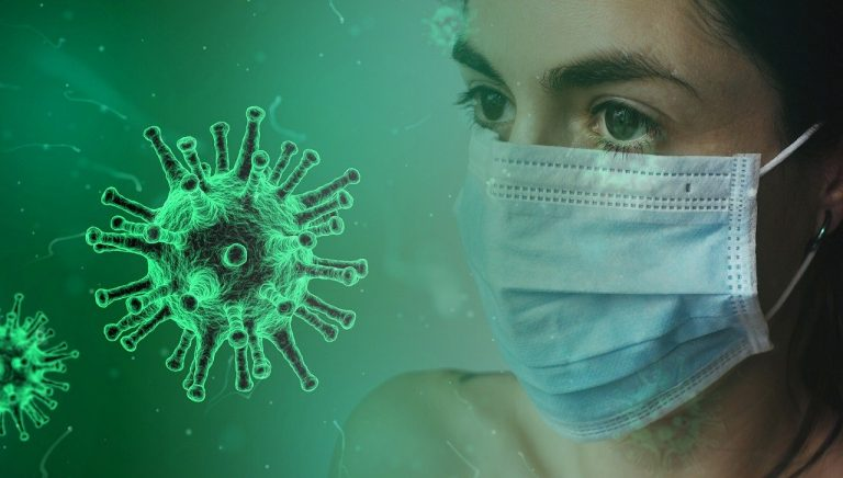 We know that the CCP knew about this virus as early as mid-December. (Image: via pixabay / CC0 1.0)