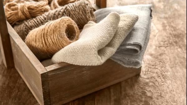 Add hemp clothing to your fashion wardrobe.