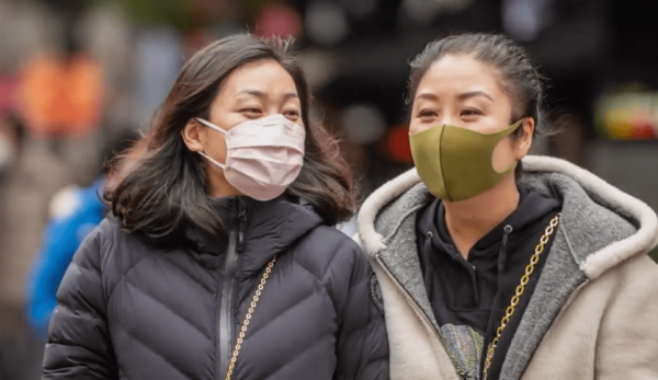Wuhan pneumonia spread everywhere, the incubation period is very irregular and in some cases, there are no symptoms at all.(Image: Screenshot / YouTube)