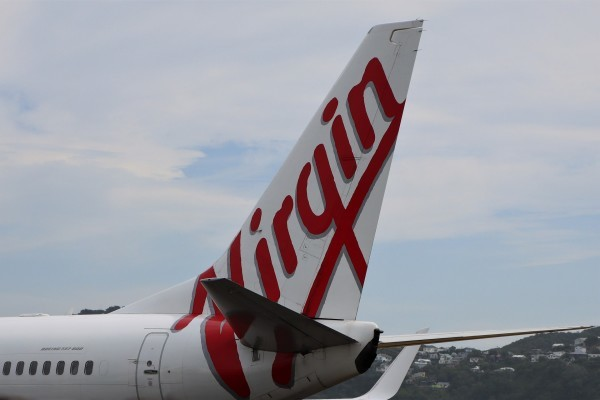 Some days ago China expressed its interest in buying Virgin Australia, whose shares are already 90 percent-owned by state corporations (China, Abu Dhabi, Singapore). (Image: Pixabay / CC0 1.0)