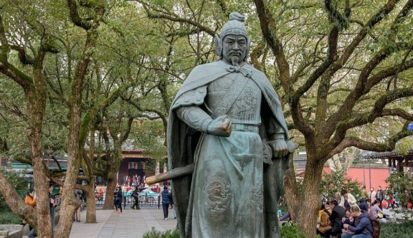 The compassion of Yue Fei was as notable as his military victories.