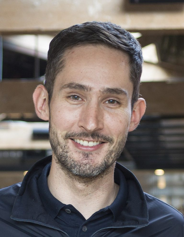 Kevin Systrom is reportedly worth $1.7 billion in 2020. (Image: Christopher Michel via Wikimedia CC BY 2.0 )