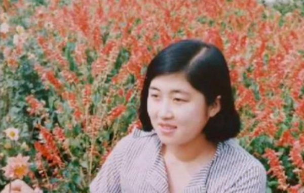 Kefei Wang died after being brutally tortured by labor camp staff in mainland China. Their goal was to break her and have her renounce her faith. (Image courtesy of Swoop Films)