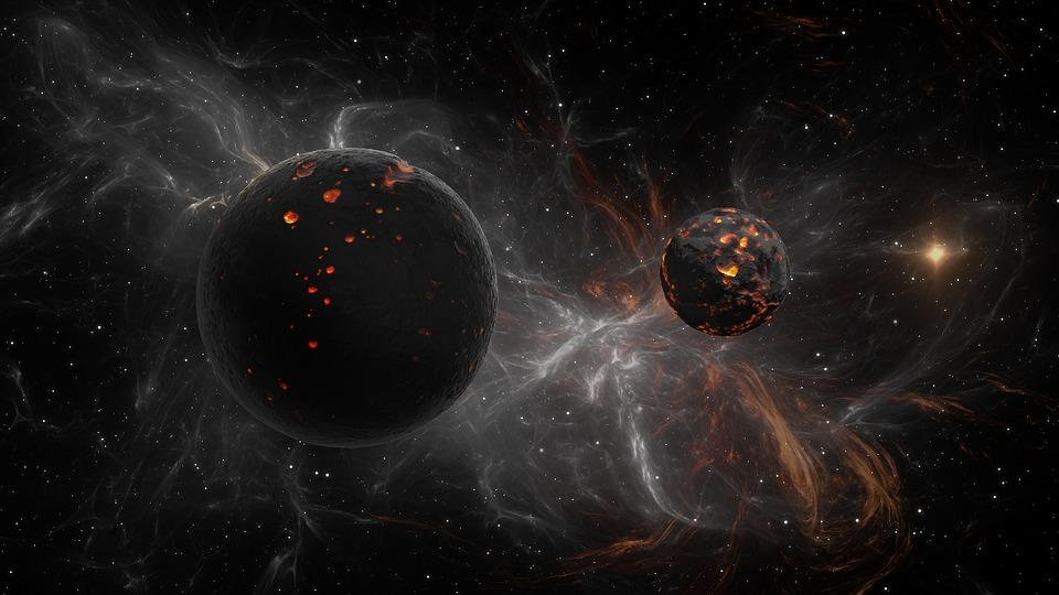 The findings from the research will help further understanding of whether star formation is universal and will be an important resource for studying how rocky, habitable planets like Earth form. (Image: via pixabay / CC0 1.0)