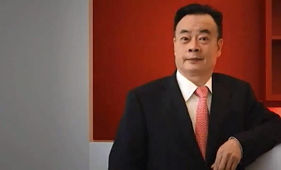 Australian-Chinese businessman and well-known political donor Chau Chak Wing stated that he has never even heard of the UFWD even though there are videos that show him mentioning the organization. (Image: Screenshot / YouTube)