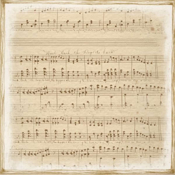 Learn to sight-read music from notes. (Image: Pixabay / CC0 1.0)