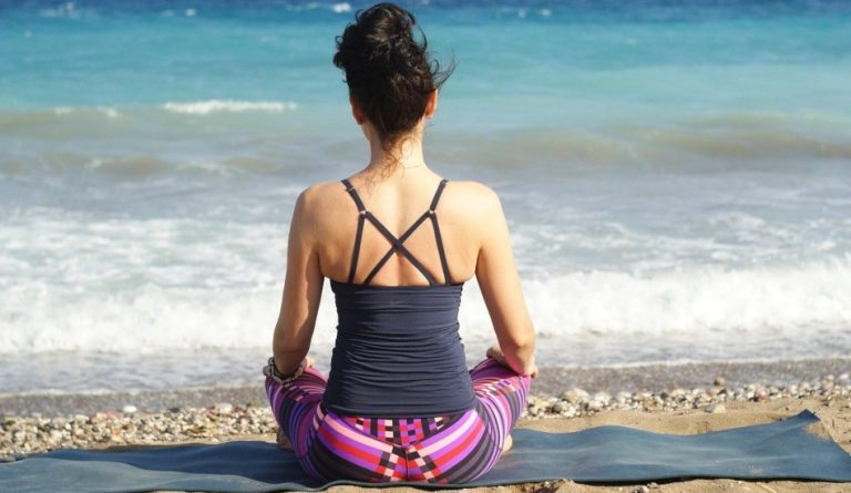 Mental health experts and psychologists advise patients to try yoga and meditation to get a sound sleep.