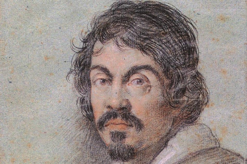 A portrait of the Italian painter Michelangelo Merisi da Caravaggio. (Image: wikimedia / CC0 1.0)