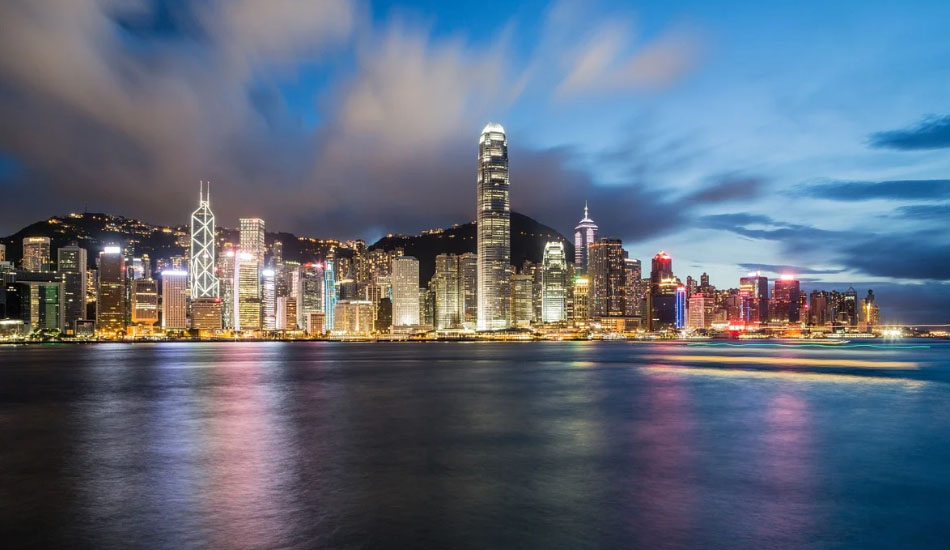 Whenever mainland people need help, Hong Kong people have always ranked first to render their help. (Image: Pixabay / CC0 1.0)