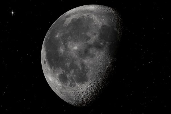 The fact that our Moon could be richer in metals than the Earth challenges the notion that it was portions of Earth's mantle and crust that were shot into orbit. A greater concentration of metal deposits may mean that other hypotheses about the Moon's formation must be explored. (Image: via pixabay / CC0 1.0)