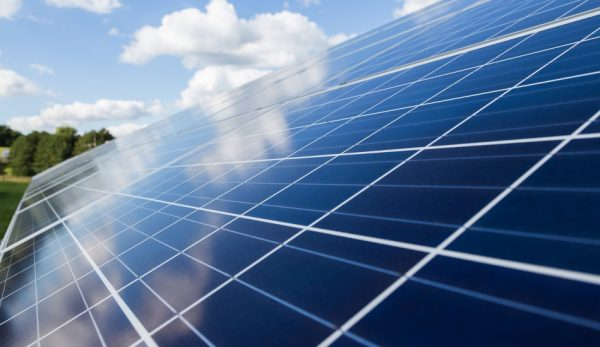 In sectors like solar power, Chinese products dominate India's economy and market.