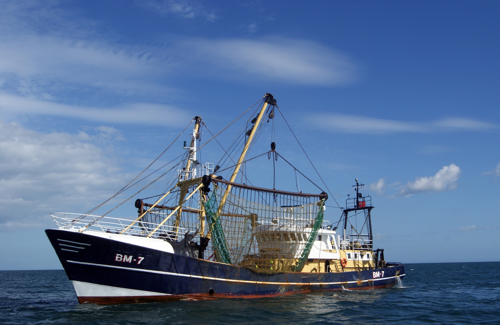 """Hongkongers may have to sneak out as fishermen on trawlers (Image: <a href="""" https://pixabay.com/photos/cry-zoom-effect-stress-angry-62326/""""><figcaption id="""
