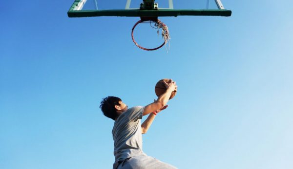 NBA China sees physical punishment as a good thing for players.