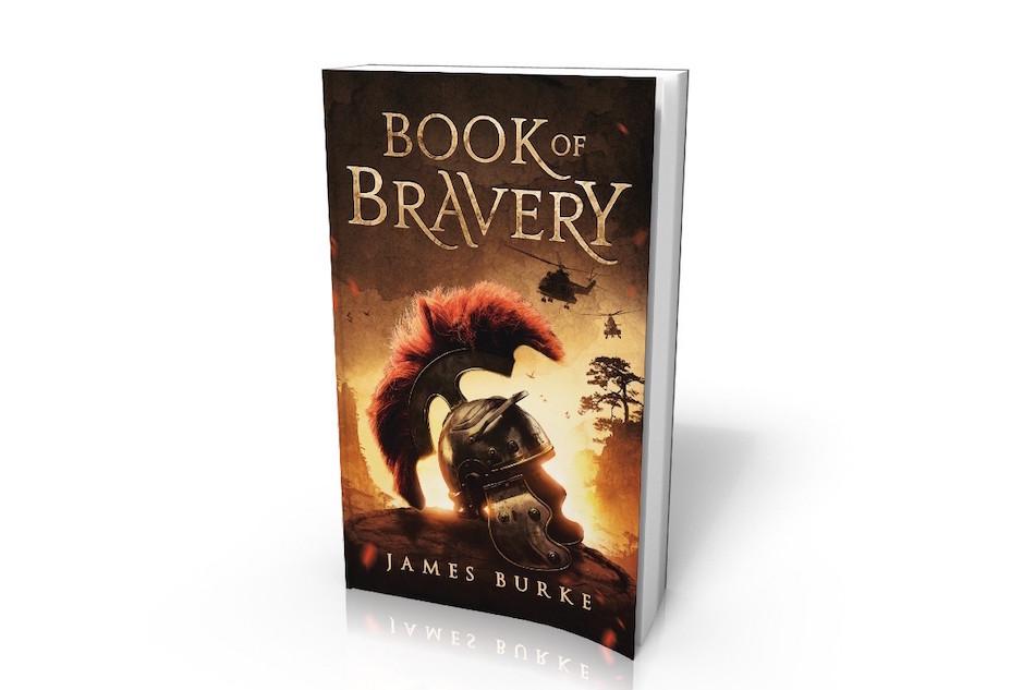 Book of Bravery