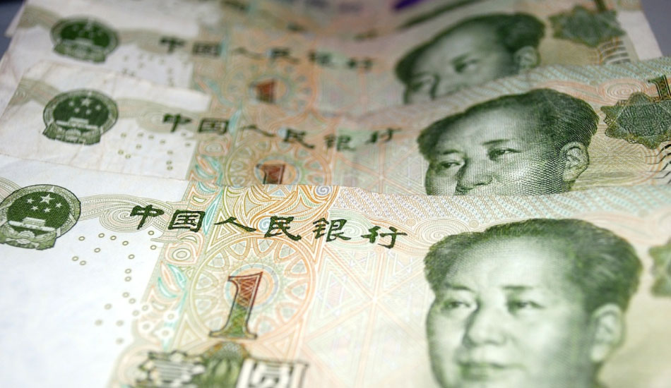 Chines yuen