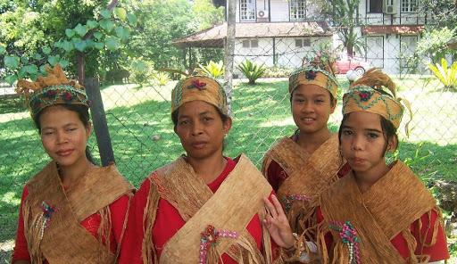 Orang Asli people