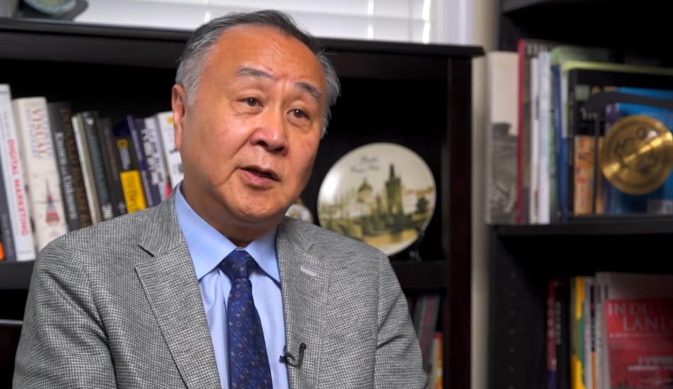 Elmer Yuen interview