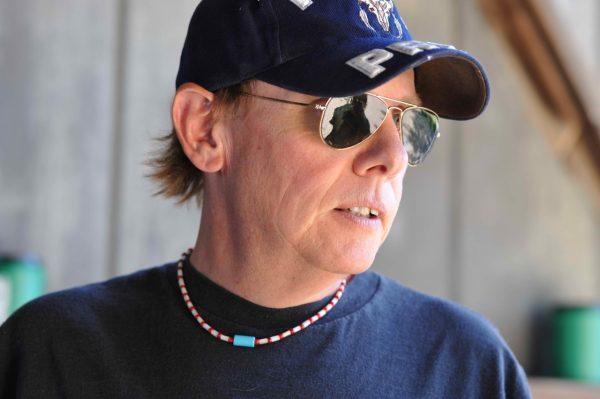 UC professor Kenneth Tankersley. (Image: UC)