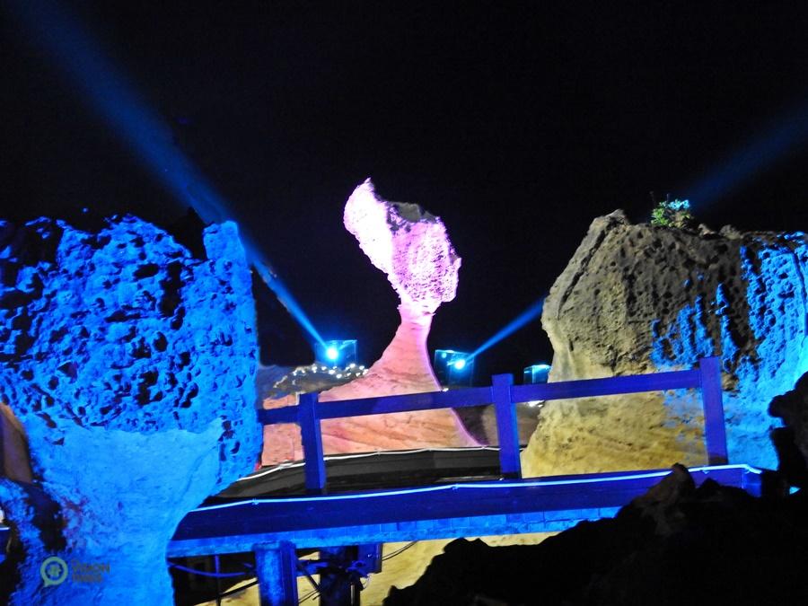 Queen's Head-Geopark-Taiwan-Billy