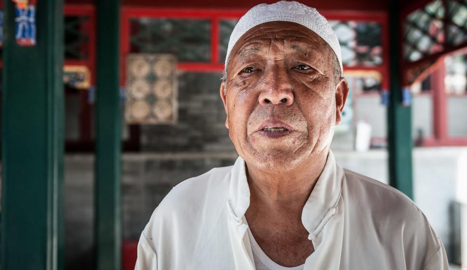 A Chinese Muslim