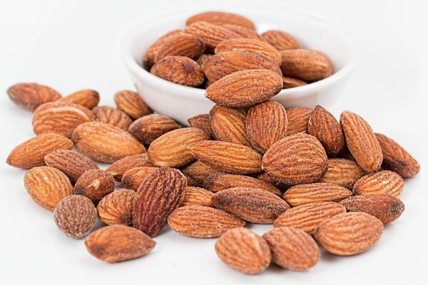 Nuts and dried fruits can also supplement calcium.