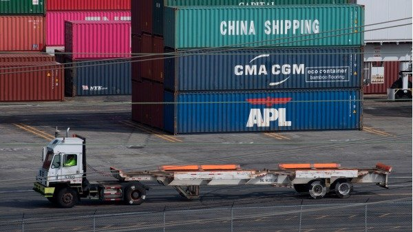 China signed RCEP agreement on Nov. 15 to join the largest trading bloc in the world