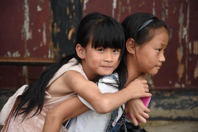 Chinese regime eugenics plan