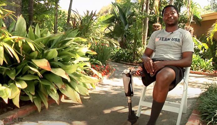 Emmanuel Ofosu Yehoah: Breaking the curse.