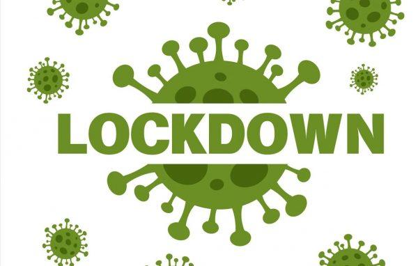 CCP virus lockdown