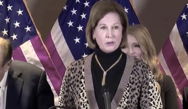 Pro-Trump lawyer Sidney Powell will be approaching the U.S. Supreme Court after her lawsuit in Georgia was dismissed by Judge Timothy Batten.
