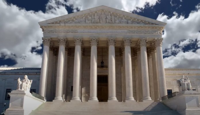 The United States Supreme Court rejected the Texas lawsuit on Dec. 11 to the dismay of Trump supporters.
