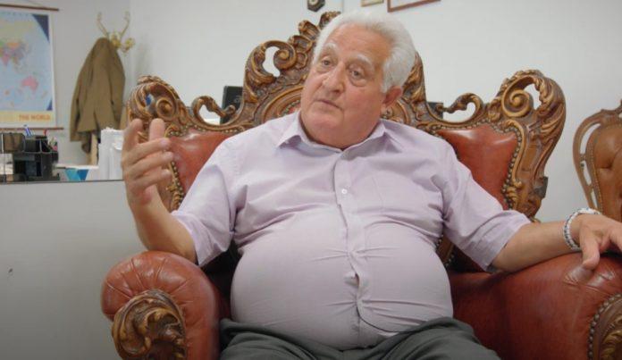 Story of Australian Furniture Mogul Frank Cozzo Turned Into Documentary
