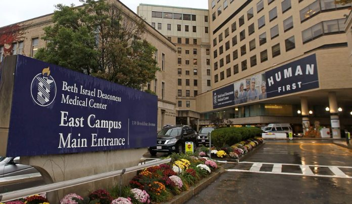 Zheng was a visiting pathology graduate student at Harvard University's Beth Israel Deaconess Medical Center