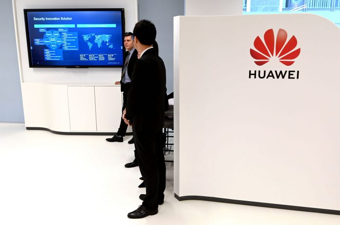 According to an investigation report by The Daily Telegraph and European media partners in The Signals Network, Huawei,