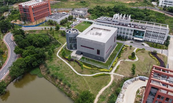 Wuhan Institute of Virology