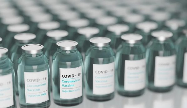 China has been hyping its CoronaVac vaccine, manufactured by Sinovac Biotech.