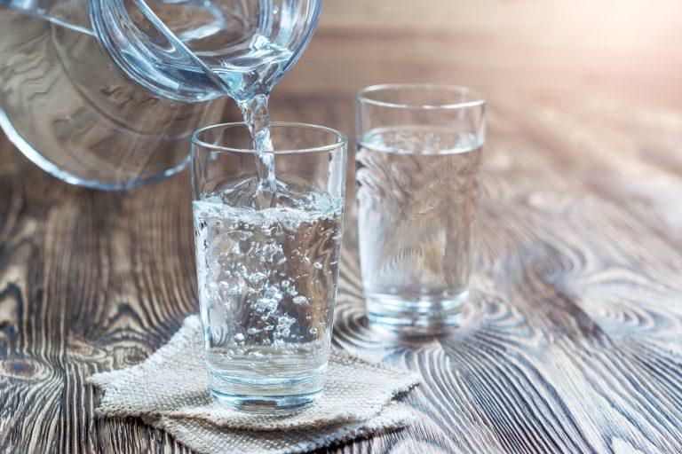 Insuficiente agua impone una carga sobre los riñones. (Imagen: Dreamstime.com © Iuliia Sedova)