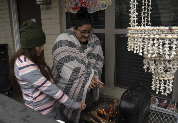 While Texans are reeling under the impacts of a severe winter storm, another crisis has hit – carbon monoxide poisoning.