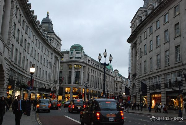 The streets of London should see increasing vitality as lockdowns in the UK are to be gradually lifted