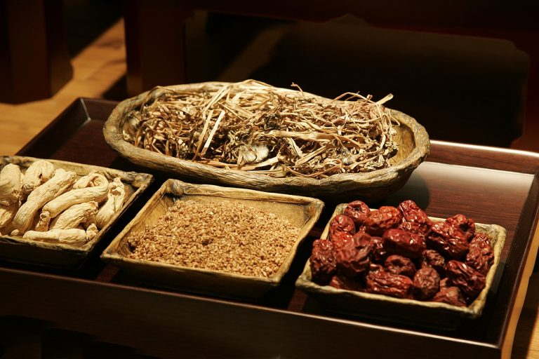 Many people are trying to merge traditional Chinese medicine with modern treatments.