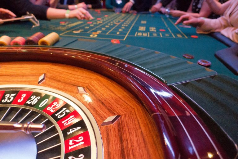 Many believe success is like a game of roulette, you either win or lose.