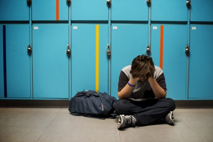 Overcome bullying by harnessing inner strength.