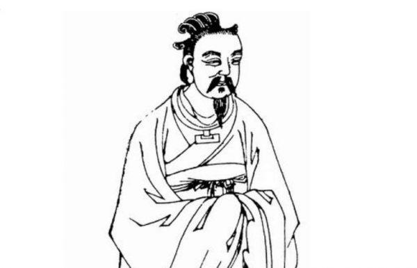 Zi-Si-grandson-of-Confucius