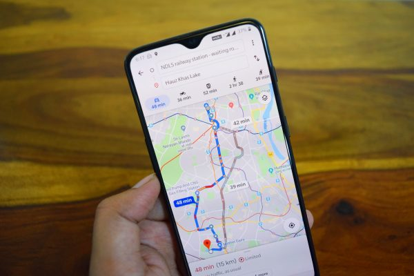 Google Maps will soon show the most eco-friendly routes to drivers.