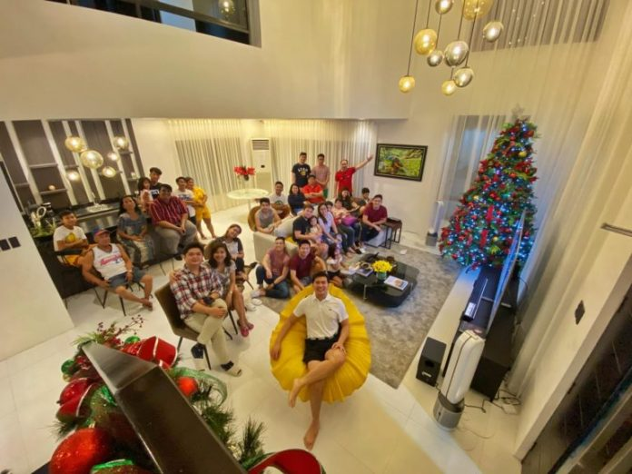 Jayvee's new house for his foster parents demonstrates how kindness is rewarded.